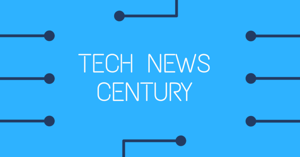 Tech News Century