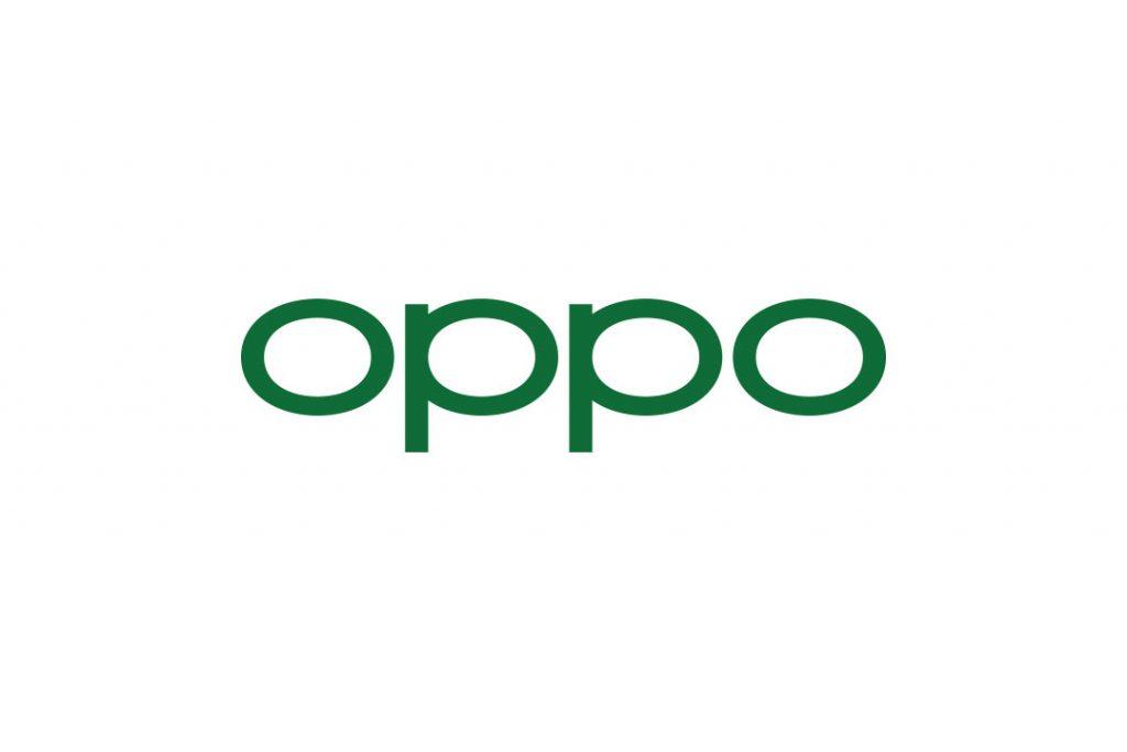 OPPO Logo Press