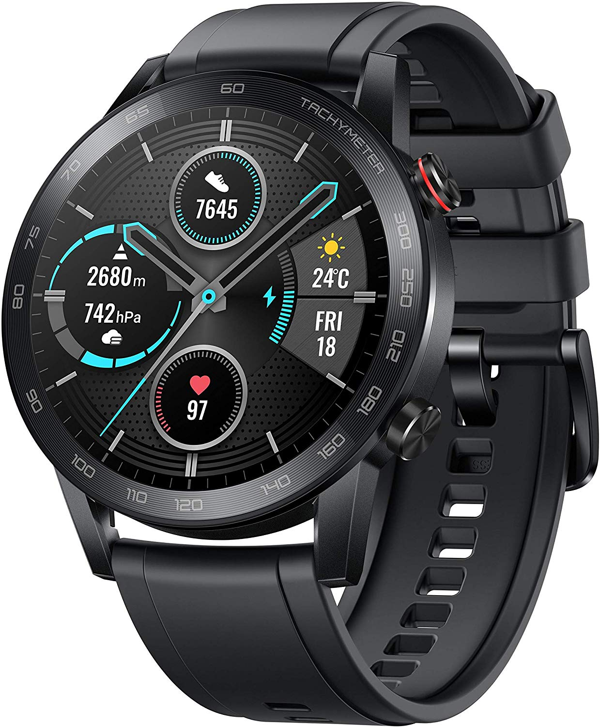 Honor Magic Watch 2 Front