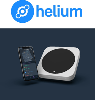 helium hotspot