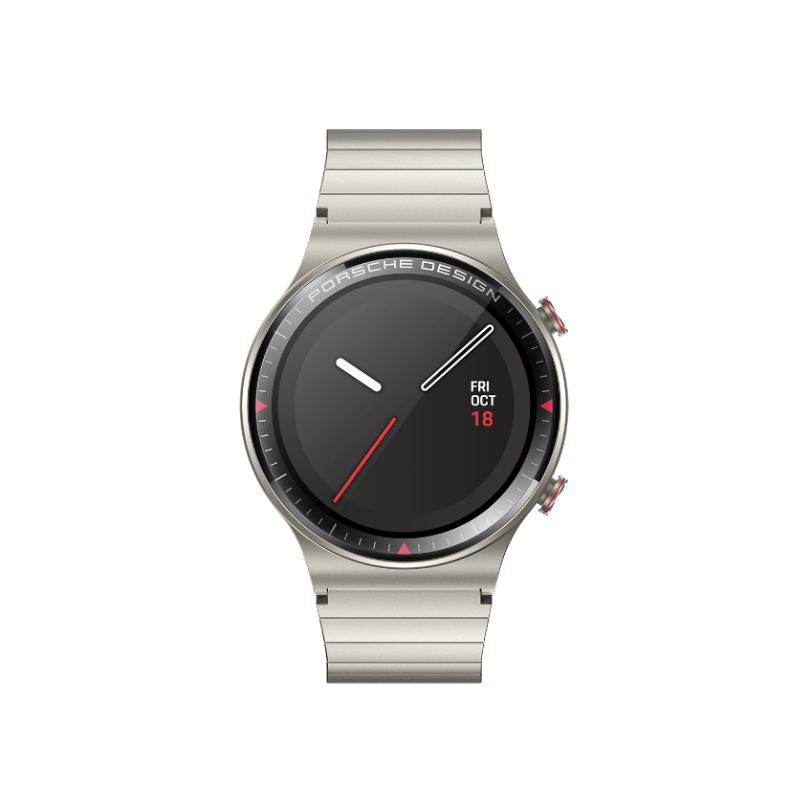 Porsche Design Huawei Watch GT2