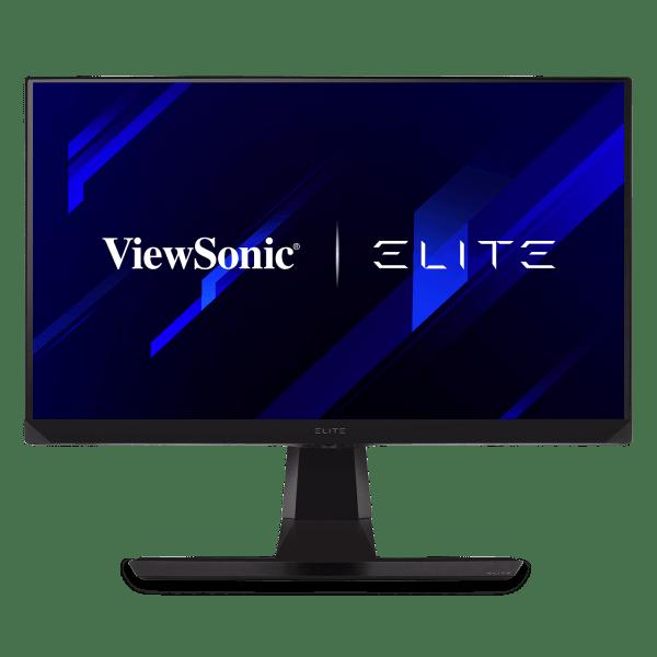 ViewSonic ELITE monitor front