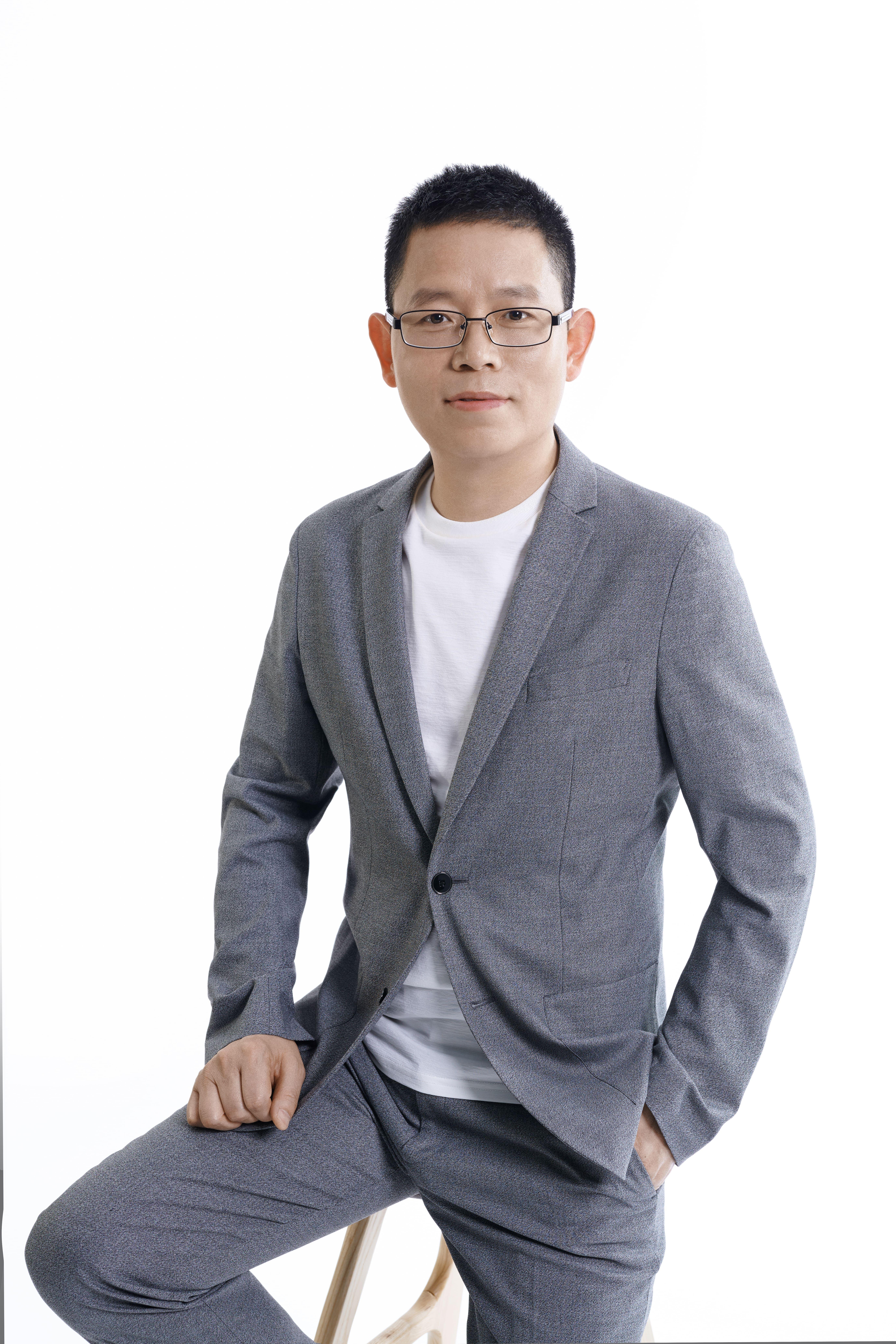 realme CEO Sky Li