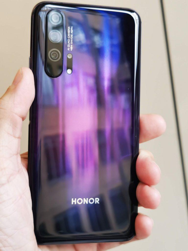 Honor 20 Honor 20 Pro Capture Wonder series London 48MP quad lens, Honor announces the Honor 20 and 20 Pro