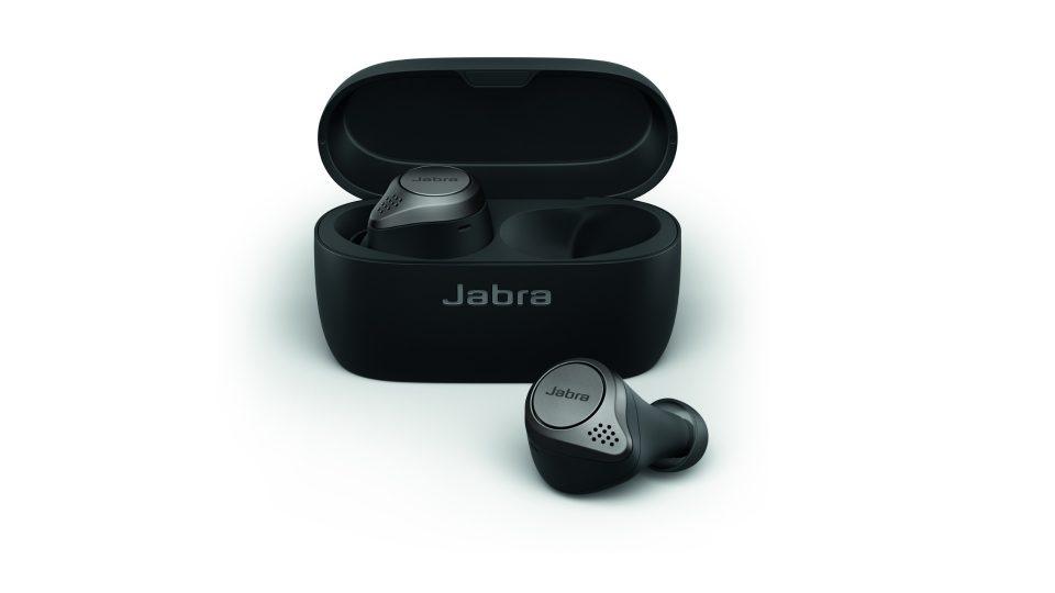 Jabra Elite 75t IFA 2019 Bluetooth, Jabra announces the Jabra Elite 75t smaller and more battery life