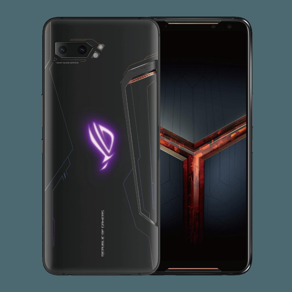 asus ROG Phone II Ultimate Edition, ASUS Republic of Gamers (ROG) today unveiled ROG Phone II