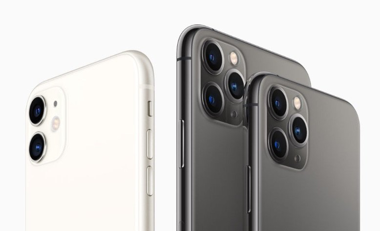iPhone 11 iPhone 11 Pro iPhone 11 Pro Max Vodafone Apple Watch Series 5, New Apple iPhone 11's and Apple Watch Series 5 coming to Vodafone UK