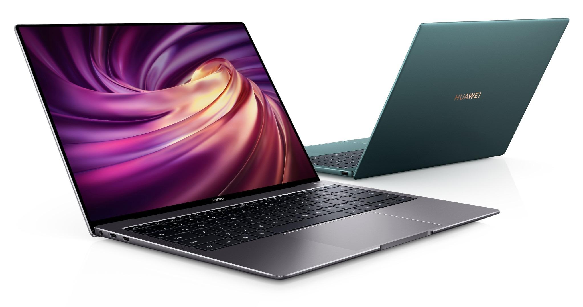 Huawei MateBook X Pro News: Release